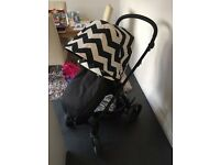 Mamas and papas sola pram pushchair limited edition