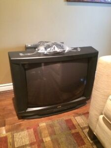 JVC Tv must go- pick up only!