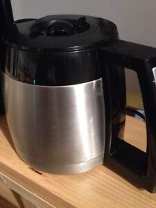 Cuisineart Coffeemaker with Grinder Strathcona County Edmonton Area image 3