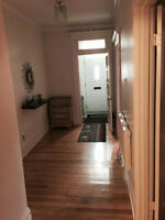 5 1/2 Outremont/Mile End, heated, renovated