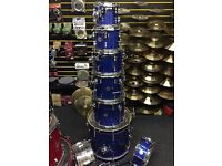 PDP Concept Maple 7 Piece Drum kit