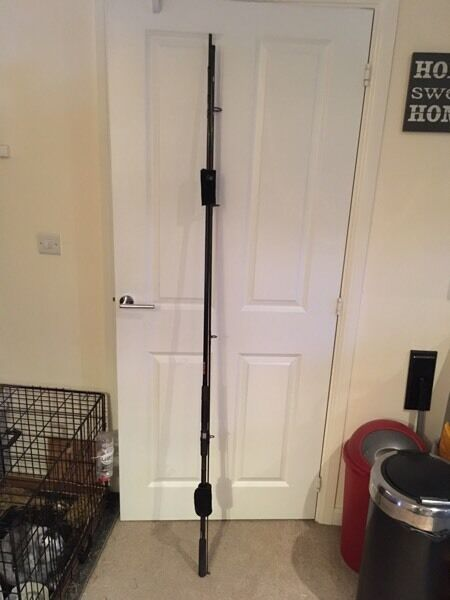 Shimano Alivio 12ft Rod