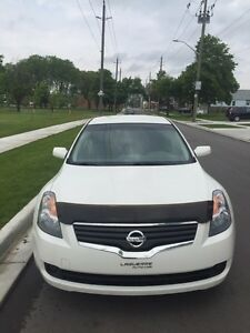 NISSAN ALTMA 2009 2.5 S JUST 141000 KM WITH SEFTAY& E TEST