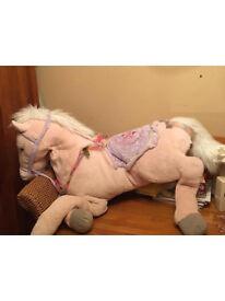 Large unicorn