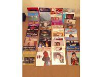 40 LPs Vinyls Job Lot