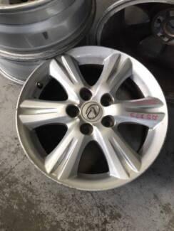 Lexus is250 rims for sale $120