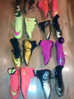 Nike Superfly Magista Mercurial Hypervenom soccer cleats vente!