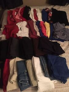 1XL - big bag of clothes!