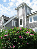 St. Martins One of A Kind Home, 9 Acres overlooking Bay of Fundy