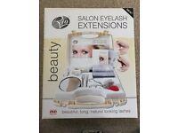 Eyelash Extension Kit - Unopened