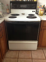 Kenmore Stove $90.00