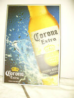 CORONA BEER  SIGN FOR YOUR BAR