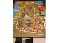 Isle of Man TT board game very rare