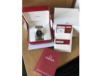 Omega Seamaster Diver 300M Chronometer Men's Watch
