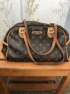Authentic LV Handbag