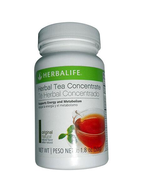 Top 5 Herbalife Teas