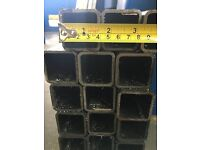 Box Section Steel 4 x 2 50m £300.00