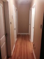 3 Bedroom Bungalow, Aug 1st, Fall River
