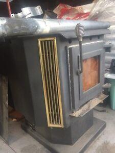 Pellet stove Kingston Kingston Area image 2
