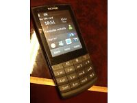 Nokia X3-02 Touch and Type Touchscreen Smartphone on Orange Can Deliver