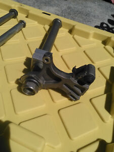 R6S 2003 & UP FRONT  REAR AXLE SWING ARM BOLT ENGINE & DISK BOLT Windsor Region Ontario image 5