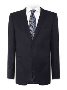 Men's Hugo Boss Suit - 40 R (Trim Fit)