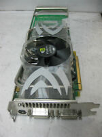 nVIDIA GeForce 7900GTX Dual DVI 512MB PCIe Video Graphics Card