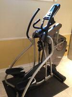 Exerciseur elliptique E450 SPORTOP