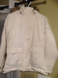 Manteau Columbia pour femme
