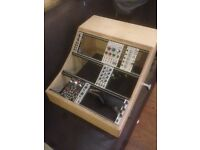 9U Eurorack Case 84hp Doepfer Intellijel