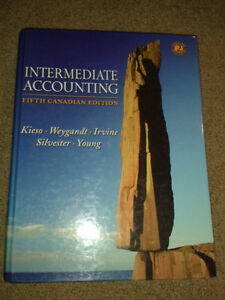 Intermediate Accounting: Fifth Canadian Edition, Volume 2