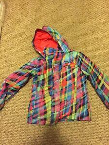 Size 8 Girls - Roxy Winter Coat London Ontario image 1