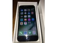 Boxed IPhone 6 16gb