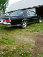 1978 Oldsmobile Eighty-Eight Delta Royale Coupe (2 door)