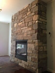 Interior/exterior stonework  Kitchener / Waterloo Kitchener Area image 6