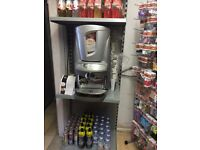 Convenience store for sale £9,500 Ono
