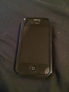 iPhone 4S 32gb with Rogers