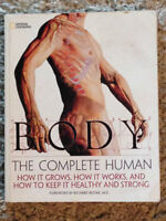 National Geographic's Body: The Complete Human