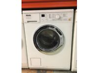 Miele washing machine made in German top brand very strong and reliable for sale