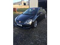 04 Honda Civic EP3 Type R Facelift Model