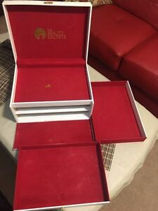 Makeup and Jewelry Box