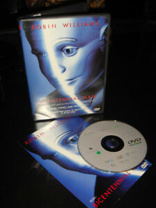 DVD-L'HOMME BICENTENNAIRE/BICENTENNIAL MAN-FILM/MOVIE