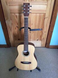 TM-12 sigma guitar