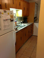 2bdrm condo style apartment in 4 unit building available Aug 1