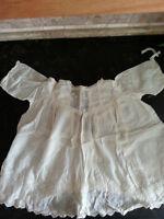 1930's baby dresses