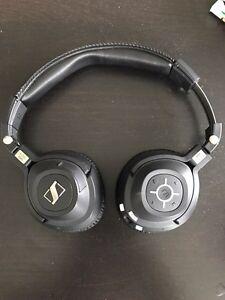 Sennheiser MM 550-X bluetooth headphone