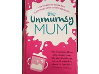 The Unmumsy Mum - Brand New - Perfect Condition