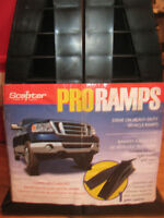 Scepter ProRamps-Safely lift vehicle for service & repair-NEW!