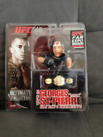 UFC Fan Expo - GSP Official Collectible