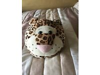 Jumbo Animal Cosy Cute Slippers/ Foot Warmer